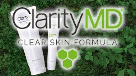 ClarityMD Clear Skin Formula