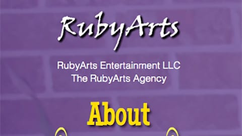 RubyArts Entertainment