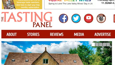 Tasting Panel Magazine and SOMM Journal